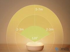 لامپ قابل حمل هوشمند بیسوس Baseus DGYUA Light Garden Led