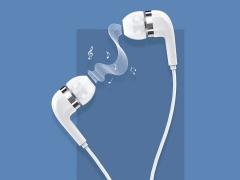 هندزفری با سیم یوسامز Usams US-SJ218 In Ear Electroplating Earphone