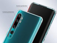 محافظ ژله ای نیلکین شیائومی Nillkin TPU Case Xiaomi Mi Note 10/Note 10 Pro/CC9Pro