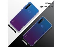 محافظ ژله ای نیلکین شیائومی Nillkin TPU Case Xiaomi Redmi Note 8T