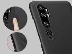قاب محافظ نیلکین شیائومی Nillkin Frosted Shield Case Xiaomi Mi Note 10/Note 10 Pro/CC9 Pro