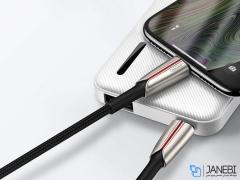 کابل تایپ سی به تایپ سی سریع جویروم Joyroom S-M417 Roma Cable 1.2m