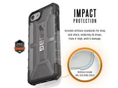 گارد محافظ اپل آیفون UAG Plasma Case iPhone 8/7/6/6s
