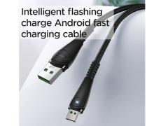 Joyroom S-M393 Jane Series XLight Micro USB Data Cable