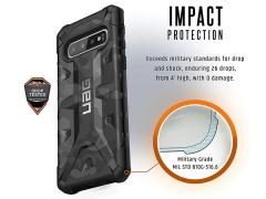 گارد محافظ چریکی سامسونگ UAG Pathfinder Case Samsung S10