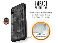 گارد محافظ چریکی آیفون UAG Pathfinder Case iphone X/XS