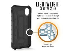 گارد محافظ چریکی آیفون UAG Pathfinder Case iphone XS Max