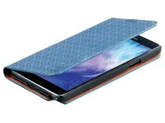 کیف پرومیت سامسونگ Promate Rouge-N4 Case Samsung Note 4