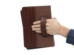 کاور چرم آیپد ایر2 پرومیت Promate Wallex-Air2 iPad Air 2