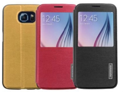 کیف محافظ پرومیت سامسونگ Promate Tama-S6 Cover Samsung Galaxy S6
