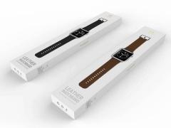 بند چرمی مک دودو اپل واچ Mcdodo Leather Strap Band Apple Watch Series 38mm
