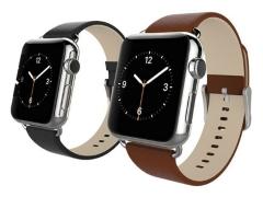 بند چرمی مک دودو اپل واچ Mcdodo Leather Strap Band Apple Watch Series 1/2/3 3