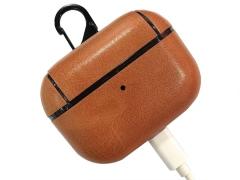 کاور چرمی ایرپاد پرو Coblue Leather Case Airpods Pro