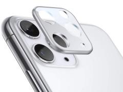 محافظ لنز توتو آیفون Totu Brand iPhone 11 Pro/Pro Max Camera Protection HD