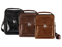 خرید کیف رودوشی مردانه