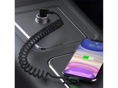 کابل لایتنینگ تلفنی مک دودو Mcdodo Lightning Cable 1.8m CA-7300