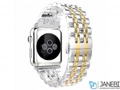 بند فلزی ساعت اپل واچ Apple Watch Metal Band 42/44mm