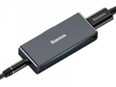 مبدل صدا و شارژ تایپ سی بیسوس Baseus Audio Converter