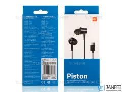 هندزفری تایپ سی شیائومی Xiaomi Piston Earphone Type-C HSEJ04WM