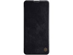 کیف چرمی نیلکین سامسونگ Nillkin Qin Leather Case Samsung Galaxy A51