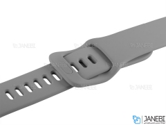 بند سیلیکونی اپل واچ Apple Watch Sport silicone Band 42/44mm