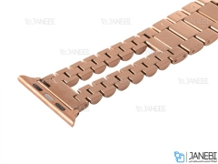بند استیل اپل واچ Apple Watch Band Metal 42/44mm