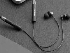 هندزفری بلوتوث لنوو Lenovo HE05 Wireless Headphones