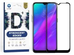 محافظ صفحه شیشه ای لیتو سامسونگ Lito Strongest Edges Glass Samsung A10s