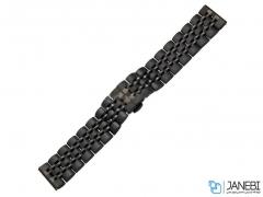 بند فلزی ساعت سامسونگ گیر اس Samsung Gear S2 Metal Band 2 20mm