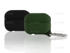 کاور سیلیکونی ایرپاد پرو Stoptime Protcetive Case Airpods Pro