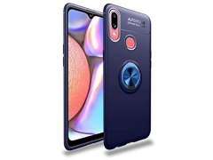 قاب ژله ای حلقه دار سامسونگ Becation Finger Ring Case Samsung Galaxy A10S