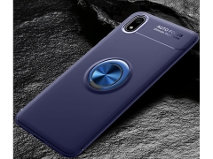 قاب ژله ای حلقه دار شیائومی Becation Finger Ring Case Xiaomi Redmi 7A
