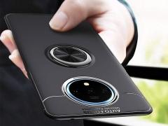 قاب ژله ای حلقه دار وان پلاس Becation Finger Ring Case OnePlus 7T