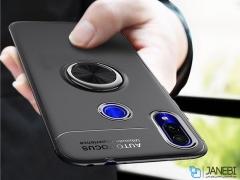 قاب ژله ای حلقه دار شیائومی Becation Finger Ring Case Xiaomi Redmi Note 7