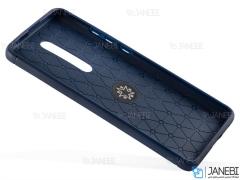 قاب ژله ای حلقه دار شیائومی Becation Finger Ring Case Xiaomi Redmi 8