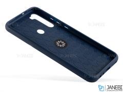 قاب ژله ای حلقه دار شیائومی Becation Finger Ring Case Xiaomi Redmi Note 8T