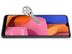 محافظ صفحه نمایش شیشه ای نیلکین سامسونگ Nillkin H Glass Samsung Galaxy A20s