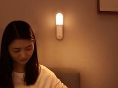 لامپ قابل حمل هوشمند بیسوس Baseus Sunshine Human Body Induction DGSUN