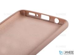 قاب محافظ سیلیکونی Samsung Galaxy A51 Silicone Case