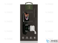 شارژر وایرلس پولو Polo Santos SBPRCW03 Wireless Charger