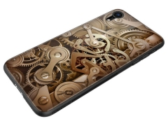 قاب محافظ نیلکین آیفون Nillkin Gear case Apple iPhone XR