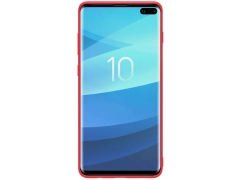 قاب نیلکین سامسونگ Nillkin Textured Case Samsung S10 Plus
