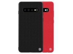 قاب نیلکین سامسونگ Nillkin Textured Case Samsung S10