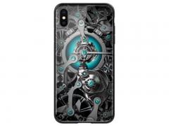 قاب محافظ نیلکین اپل آیفون Nillkin Spacetime Case Apple iPhone XS Max