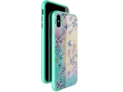 قاب محافظ مگنتی نیلکین آیفون Nillkin Blossom case Apple iPhone XS Max