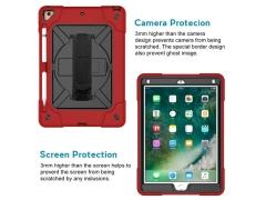 قاب هولدر دستی و رودوشی آیپد Holder Case iPad Pro 9.7/iPad Air2