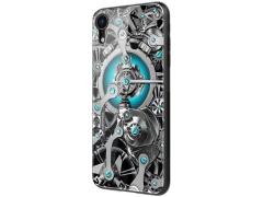 قاب محافظ نیلکین اپل آیفون Nillkin Spacetime Case Apple iPhone XR