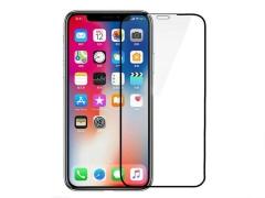 محافظ صفحه نمایش شیشه ای آیفون Blueo Silk Full Cover Glass iPhone XS /11 Pro
