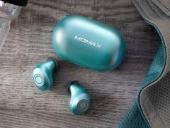 هندزفری بلوتوث مومکس Momax Pils BT1 True Wireless Earbuds