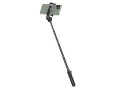 سه پایه و مونوپاد گوشی بیسوس Baseus SUDYZP-E01 Lovely Bluetooth Folding Bracket Selfie Stick